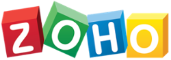zoho partner logo