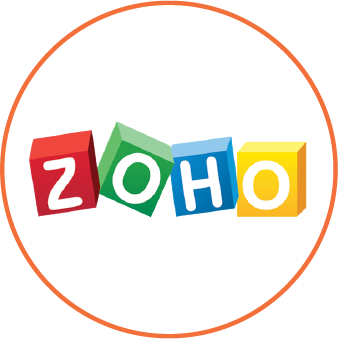Zoho-home