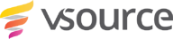 vsource talent sourcing platform logo