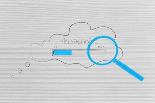 mind reading missing information