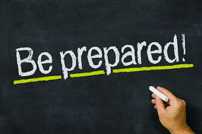 Prepared Recruiting: 4 Ways to Beat Luck With Preparation