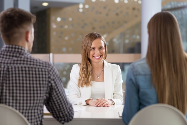 4 Ways to up Your Interview Game