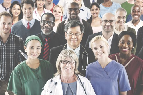 The Importance of Diversity in Healthcare Recruitment
