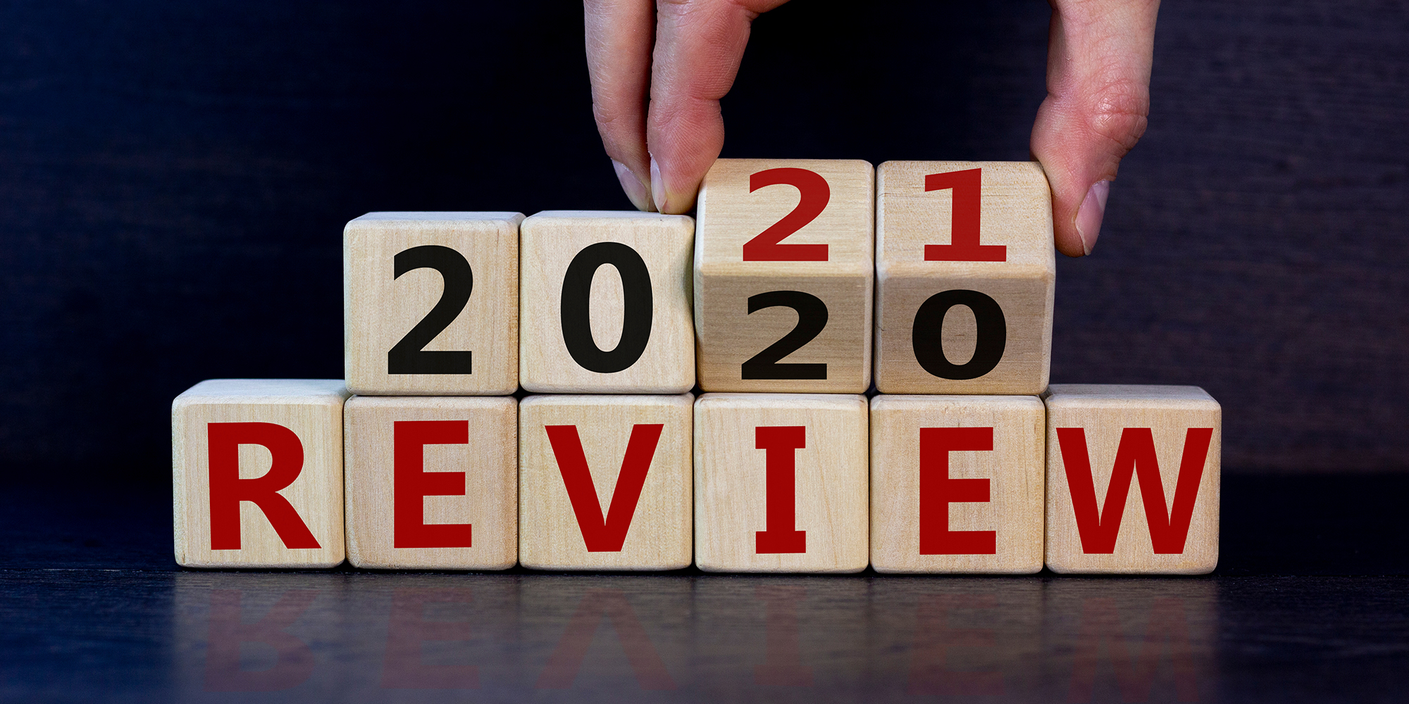 The Year in Review - 2020 at vsource