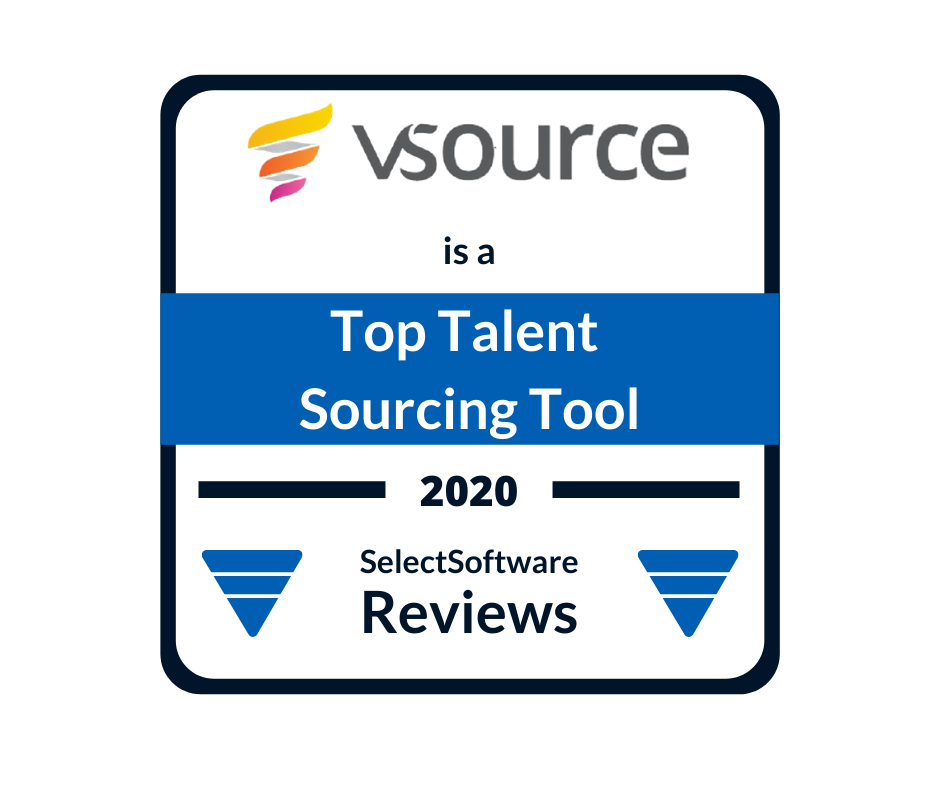 Top Talent Sourcing Tool: we did it again!